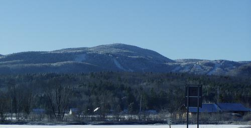 Big Tupper Ski Resort