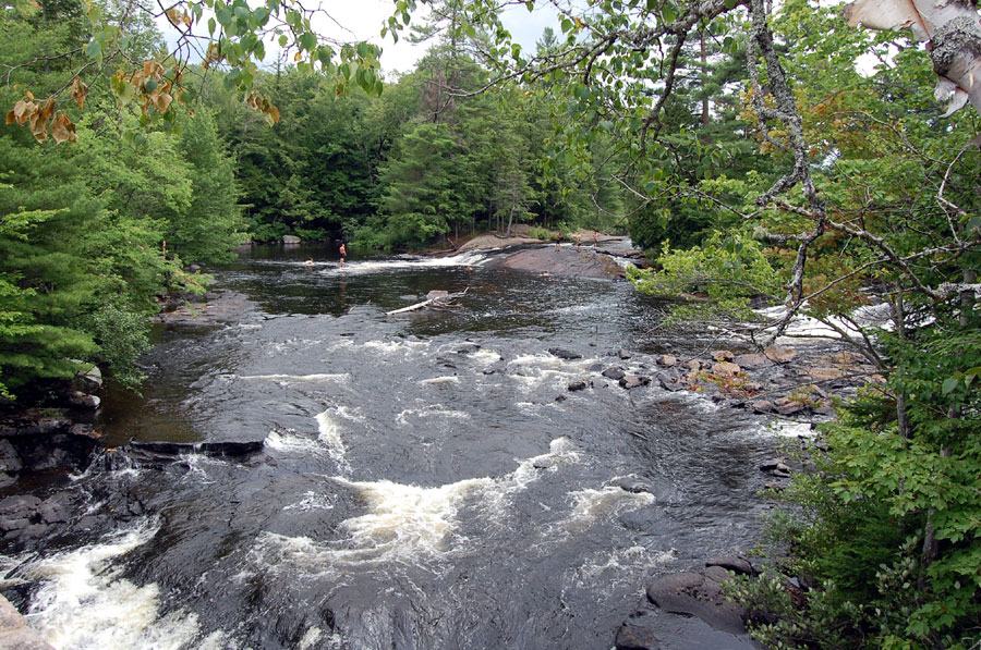 Sand Lake Auto >> NY Route 30: The Adirondack Trail: NY Route 421 to Horseshoe Lake